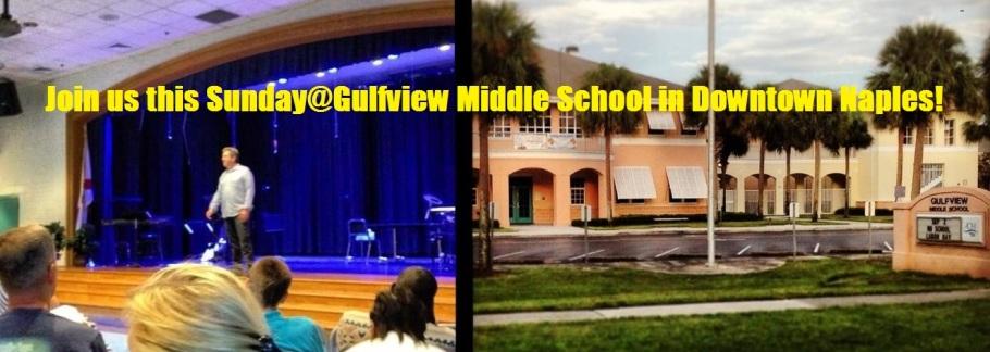 Gulfview webpage